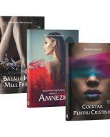 Pachet 3 romane - Intens 5