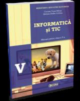 Informatică și TIC. Manual pentru clasa a V-a