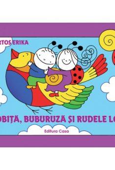 Bobiţă, Buburuză şi rudele lor, e-carteata.ro