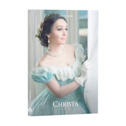 Christa - Ella Sorani, Cartea ta, selfpublishing,