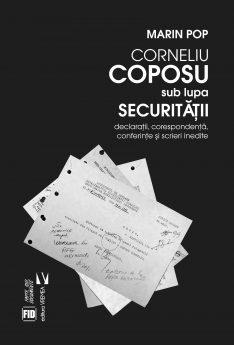 Corneliu Coposu sub lupa Securităţii e-carteata.ro